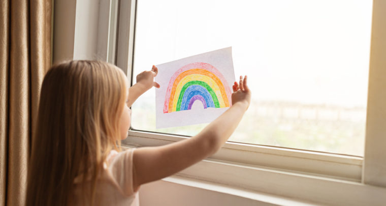 15 Ways To Celebrate Pride At Home And Rock That Rainbow
