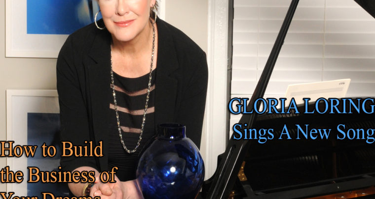 Celebrity Parents Magazine: Gloria Loring Issue