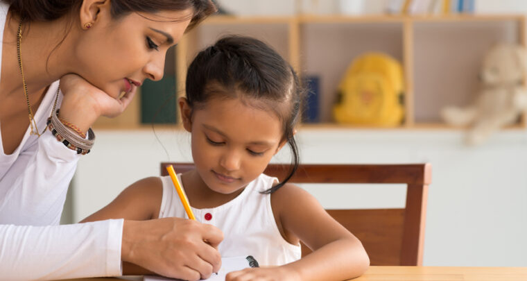 What's The Difference Between Distance Learning And Homeschooling? As It Turns Out, A Lot