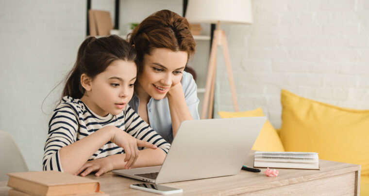 20 Tips To Homeschool Successfully, Because You're Probably Stressed RN