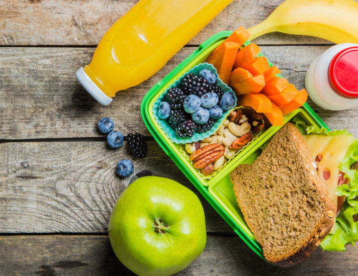 Pack The Perfect Kid-Approved Lunchbox That Your Kid Will Actually Eat