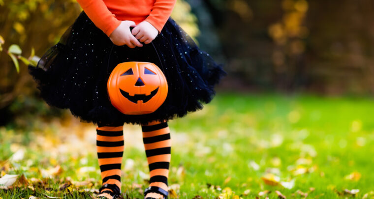 CDC's Halloween Guidelines Urge Against Trick-Or-Treating In 2020