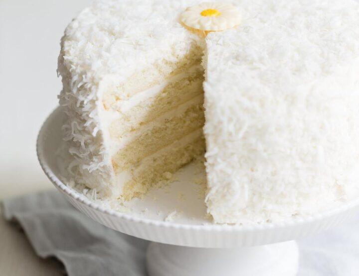 Moms We Love: Kim Nelson of Daisy Cakes