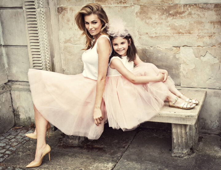 How To Wear A Tutu…Without Looking Like You're Two Years-Old