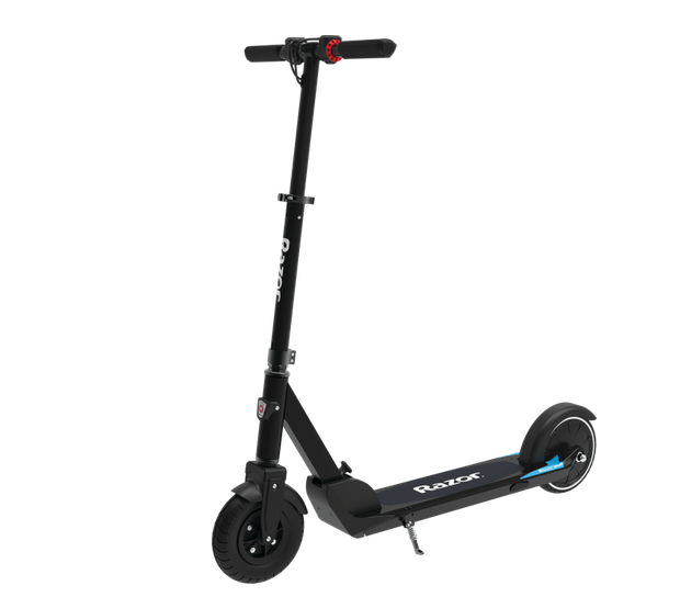 The Razor E Prime Air Electric Scooter Offers Adults A Fun, Fast Ride