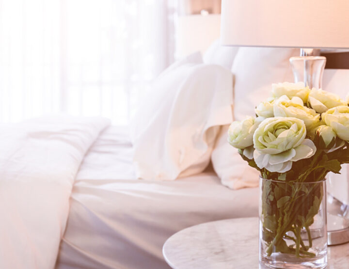 10 Guest Room Ideas To Make Everyone Feel Right At Home