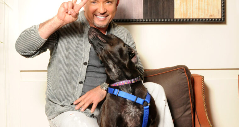 The Dog Whisperer's Cesar Millan Explains How Dogs Can Teach Us To Be Better Humans