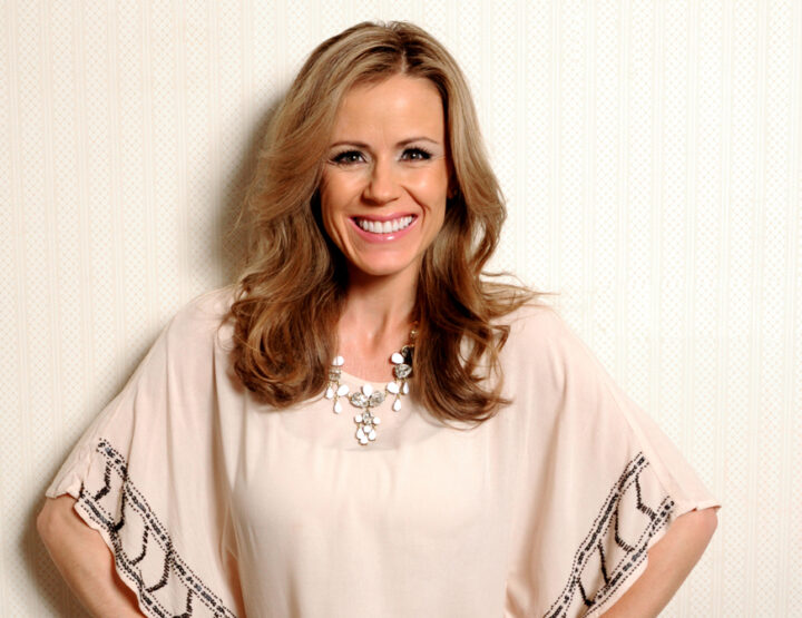 The Bachelorette's Trista Sutter Shares Why She Has A Grateful Heart