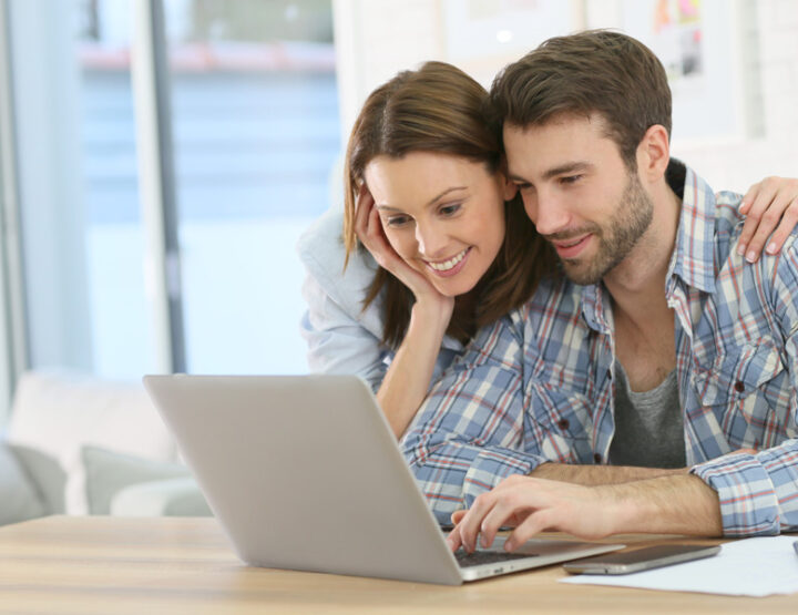 Should You Have Access to Your Partner's Social Media Accounts?