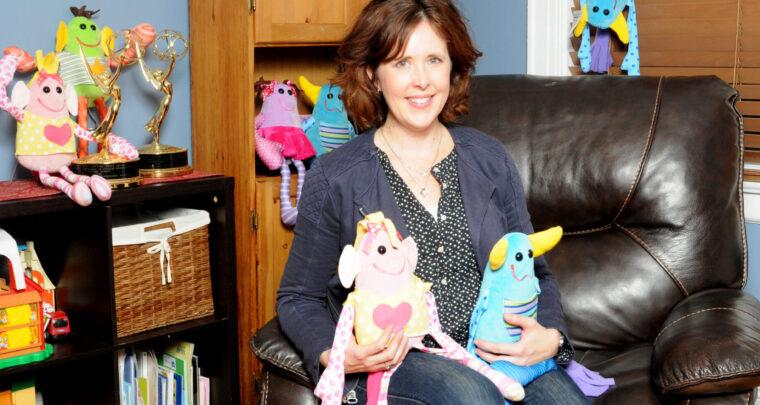 Costume Designer Erin Slattery-Black Tells Us How To Get To Sesame Street