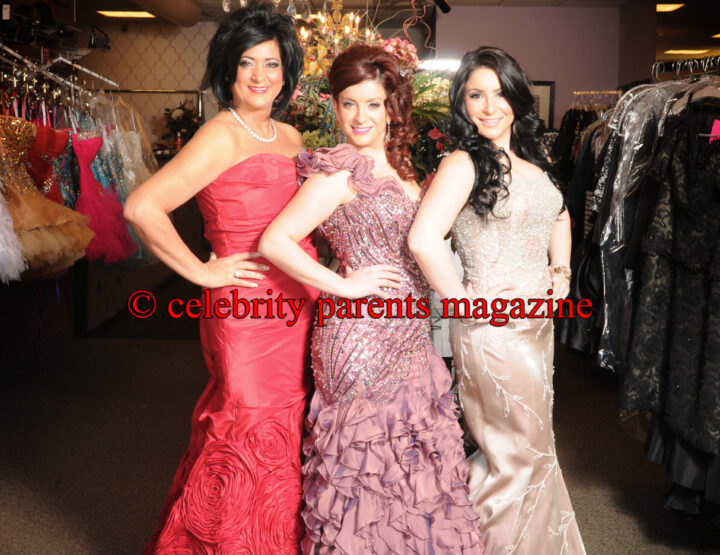 Jersey Couture Is Bringing The Fashion, The Family, And The Fabulosity