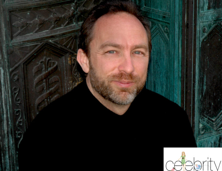 Celebrity Interview: Jimmy Wales, Co-Creator of Wikipedia