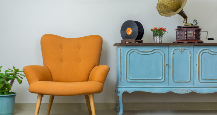 Retro Decor Items Your Grandparents Had That You'll Want In Your Home