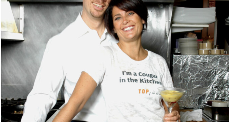 Top Chef's Ariane Duarte On Why She's Proud To Be A Cougar In The Kitchen