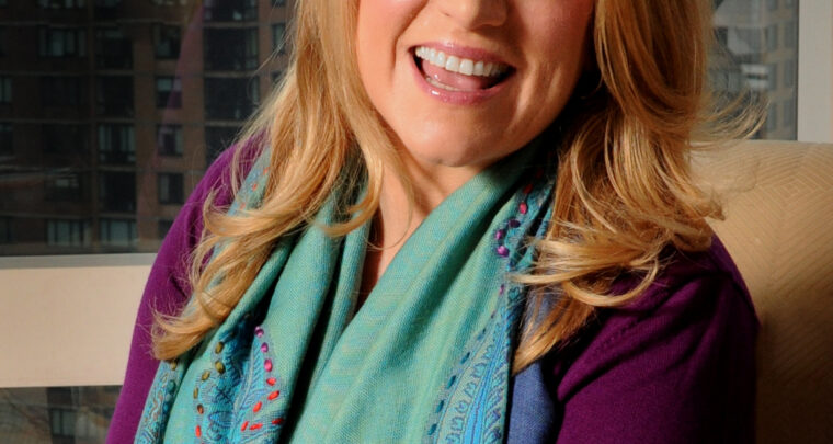 Celebrity Interview: American Radio Personality Delilah