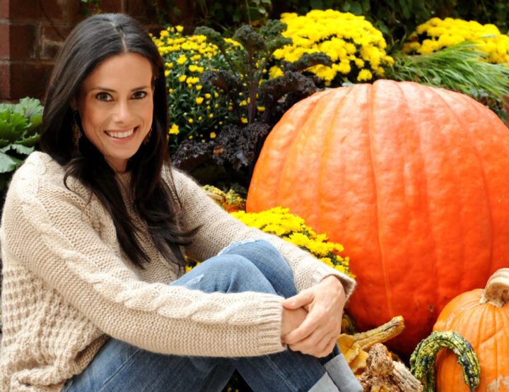 Celebrity Nutritionist Keri Glassman Is Living A Healthy, Happy, (And Delicious) Life