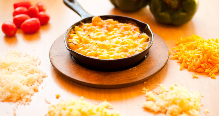Take Your Kids To: S'MAC in New York City For Some Crazy Good Mac 'n Cheese