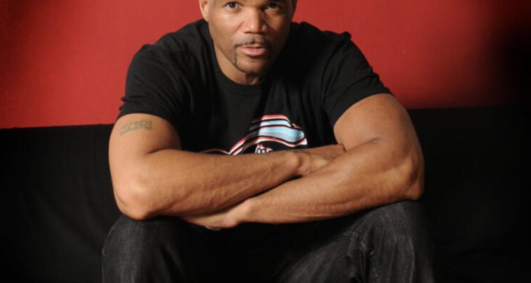 "Celebrity Interview: Darryl ""DMC"" McDaniels of RUN-DMC"
