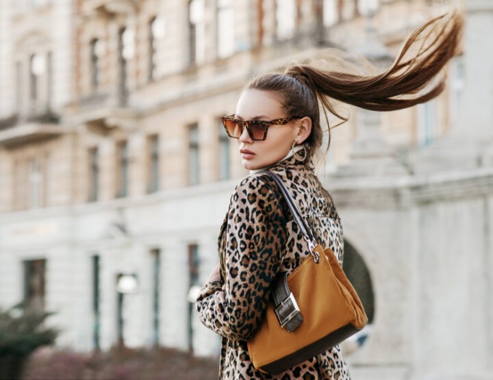 Here's How To Pretty Up Your Ponytail (And Say Goodbye To That Mom Bun)
