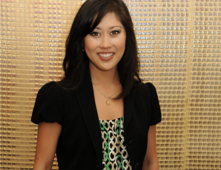 Olympic Gold Medalist Kristi Yamaguchi Offers Tips On Keeping Kids Active