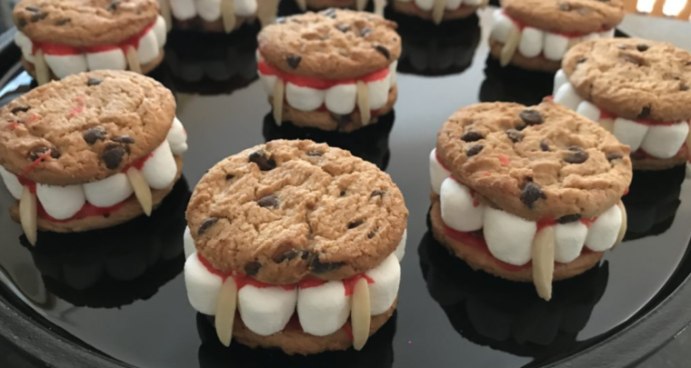 These Halloween Treats For Your Little Goblins Are Ready In Minutes